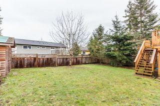 Photo 23: 4343 Cedar Hill Rd in : SE Mt Doug Single Family Detached for sale (Saanich East)  : MLS®# 850603