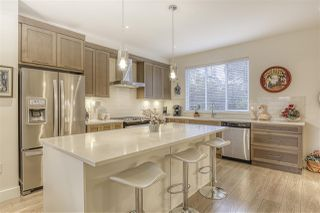 "Photo 9: 48 7979 152 Street in Surrey: Fleetwood Tynehead Townhouse for sale in ""THE LINKS"" : MLS®# R2489154"