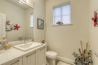 "Photo 12: 48 7979 152 Street in Surrey: Fleetwood Tynehead Townhouse for sale in ""THE LINKS"" : MLS®# R2489154"