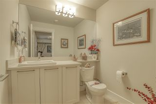 "Photo 17: 48 7979 152 Street in Surrey: Fleetwood Tynehead Townhouse for sale in ""THE LINKS"" : MLS®# R2489154"
