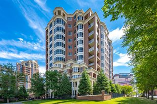 Photo 4: 1103 690 PRINCETON Way SW in Calgary: Eau Claire Apartment for sale : MLS®# A1030121