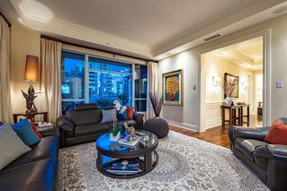 Photo 26: 1103 690 PRINCETON Way SW in Calgary: Eau Claire Apartment for sale : MLS®# A1030121