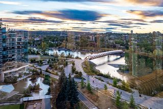 Photo 14: 1103 690 PRINCETON Way SW in Calgary: Eau Claire Apartment for sale : MLS®# A1030121