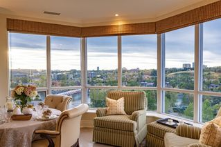 Photo 25: 1103 690 PRINCETON Way SW in Calgary: Eau Claire Apartment for sale : MLS®# A1030121
