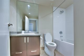 """Photo 11: 1001 1155 THE HIGH Street in Coquitlam: North Coquitlam Condo for sale in """"M ONE"""" : MLS®# R2497341"""