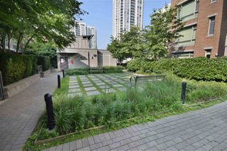 """Photo 16: 1001 1155 THE HIGH Street in Coquitlam: North Coquitlam Condo for sale in """"M ONE"""" : MLS®# R2497341"""