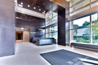 """Photo 2: 1001 1155 THE HIGH Street in Coquitlam: North Coquitlam Condo for sale in """"M ONE"""" : MLS®# R2497341"""