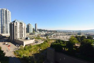 """Photo 14: 1001 1155 THE HIGH Street in Coquitlam: North Coquitlam Condo for sale in """"M ONE"""" : MLS®# R2497341"""