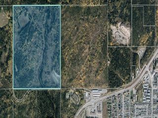 Main Photo: KIMBALL ROAD in Prince George: Gauthier Land Commercial for sale (PG City South (Zone 74))  : MLS®# C8034246