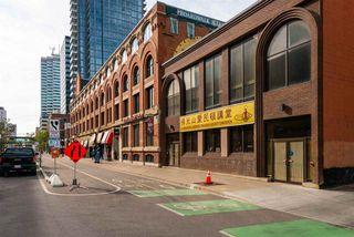 Photo 40: 1001 10238 103 Street in Edmonton: Zone 12 Condo for sale : MLS®# E4216267