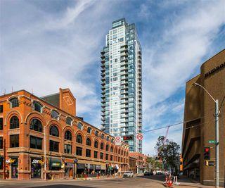 Photo 1: 1001 10238 103 Street in Edmonton: Zone 12 Condo for sale : MLS®# E4216267