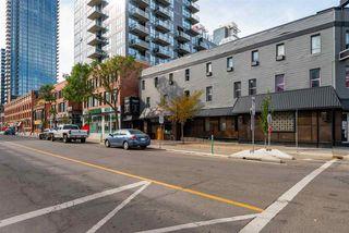 Photo 38: 1001 10238 103 Street in Edmonton: Zone 12 Condo for sale : MLS®# E4216267
