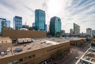 Photo 42: 1001 10238 103 Street in Edmonton: Zone 12 Condo for sale : MLS®# E4216267