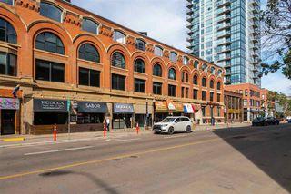 Photo 3: 1001 10238 103 Street in Edmonton: Zone 12 Condo for sale : MLS®# E4216267