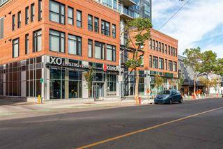 Photo 37: 1001 10238 103 Street in Edmonton: Zone 12 Condo for sale : MLS®# E4216267
