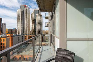 Photo 24: 1001 10238 103 Street in Edmonton: Zone 12 Condo for sale : MLS®# E4216267