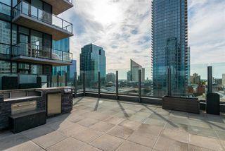 Photo 32: 1001 10238 103 Street in Edmonton: Zone 12 Condo for sale : MLS®# E4216267
