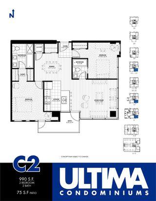 Photo 46: 1001 10238 103 Street in Edmonton: Zone 12 Condo for sale : MLS®# E4216267