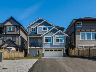 Main Photo: 3369 FRANCIS Lane in Coquitlam: Burke Mountain House for sale : MLS®# R2512102