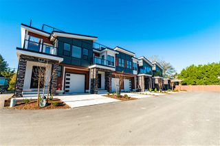 "Photo 2: 15 7140 MAITLAND Avenue in Chilliwack: Sardis West Vedder Rd Townhouse for sale in ""Cascara Village"" (Sardis)  : MLS®# R2513162"
