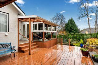 Photo 20: 3820 Blenkinsop Rd in : SE Cedar Hill House for sale (Saanich East)  : MLS®# 860089
