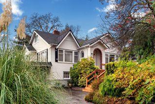 Photo 2: 3820 Blenkinsop Rd in : SE Cedar Hill House for sale (Saanich East)  : MLS®# 860089