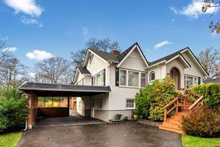 Photo 3: 3820 Blenkinsop Rd in : SE Cedar Hill House for sale (Saanich East)  : MLS®# 860089