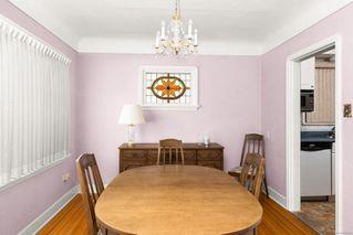 Photo 6: 3820 Blenkinsop Rd in : SE Cedar Hill House for sale (Saanich East)  : MLS®# 860089