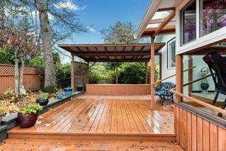 Photo 21: 3820 Blenkinsop Rd in : SE Cedar Hill House for sale (Saanich East)  : MLS®# 860089