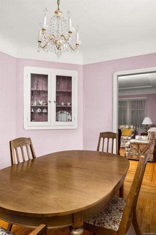 Photo 7: 3820 Blenkinsop Rd in : SE Cedar Hill House for sale (Saanich East)  : MLS®# 860089