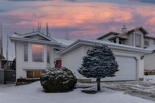 Main Photo: 15 HARCOURT Crescent: St. Albert House for sale : MLS®# E4226460