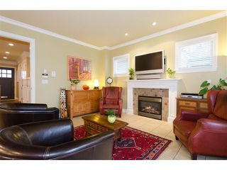 Photo 6: 4238 W 15TH Avenue in Vancouver: Point Grey House for sale (Vancouver West)  : MLS®# V930757