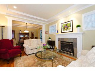 Photo 2: 4238 W 15TH Avenue in Vancouver: Point Grey House for sale (Vancouver West)  : MLS®# V930757
