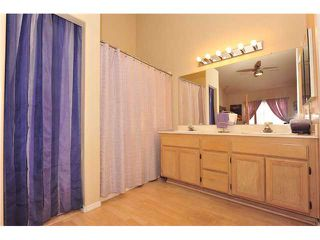 Photo 12: CARMEL MOUNTAIN RANCH Townhome for sale : 2 bedrooms : 11236 Provencal Place in San Diego