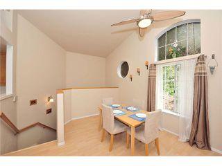 Photo 3: CARMEL MOUNTAIN RANCH Townhome for sale : 2 bedrooms : 11236 Provencal Place in San Diego