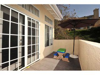Photo 6: CARMEL MOUNTAIN RANCH Townhome for sale : 2 bedrooms : 11236 Provencal Place in San Diego