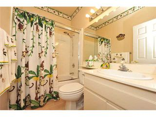 Photo 14: CARMEL MOUNTAIN RANCH Townhome for sale : 2 bedrooms : 11236 Provencal Place in San Diego