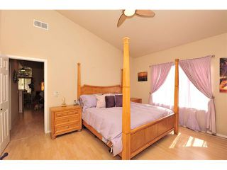 Photo 11: CARMEL MOUNTAIN RANCH Townhome for sale : 2 bedrooms : 11236 Provencal Place in San Diego