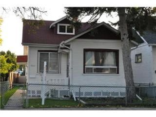 Photo 1: 1134 MANITOBA Avenue: Residential for sale (Canada)  : MLS®# 1019325