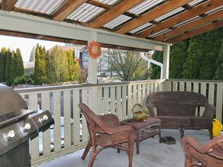 Photo 10: 21175 122ND Avenue in Maple Ridge: Northwest Maple Ridge House for sale : MLS®# V957398