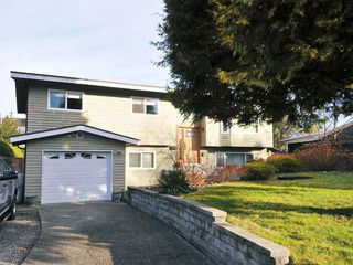 Photo 1: 21175 122ND Avenue in Maple Ridge: Northwest Maple Ridge House for sale : MLS®# V957398