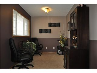 Photo 13: 226 CORAL Cove NE in CALGARY: Coral Springs Townhouse for sale (Calgary)  : MLS®# C3534354
