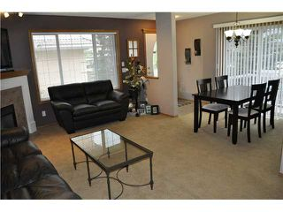 Photo 6: 226 CORAL Cove NE in CALGARY: Coral Springs Townhouse for sale (Calgary)  : MLS®# C3534354