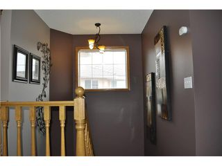 Photo 12: 226 CORAL Cove NE in CALGARY: Coral Springs Townhouse for sale (Calgary)  : MLS®# C3534354