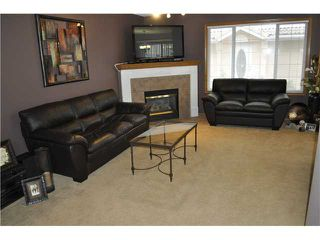 Photo 5: 226 CORAL Cove NE in CALGARY: Coral Springs Townhouse for sale (Calgary)  : MLS®# C3534354