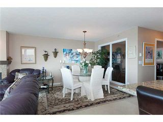 "Photo 6: 1405 120 MILROSS Avenue in Vancouver: Mount Pleasant VE Condo for sale in ""BRIGHTON"" (Vancouver East)  : MLS®# V971476"