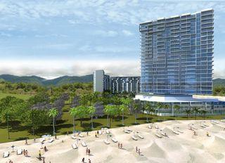 Photo 25: Bala Beach Resort - Panama Apartment on the Caribbean Sea