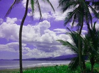 Photo 27: Bala Beach Resort - Panama Apartment on the Caribbean Sea