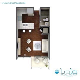 Photo 33: Bala Beach Resort - Panama Apartment on the Caribbean Sea