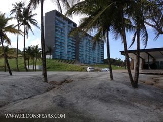 Photo 1: Bala Beach Resort - Panama Apartment on the Caribbean Sea